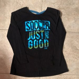 EUC Justice Soccer Just that Good Shirt
